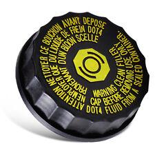 Brake Fluid Master Cylinder Bottle Cap Cover Fit for Peugeot 206 306 307 308 408