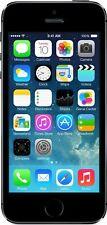 Apple iPhone 5s 32GB Spacegray Neuware ohne Vertrag sofort lieferbar