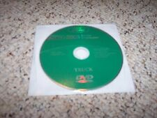 2004 Lincoln Navigator Truck Shop Service Repair Manual DVD 5.4L V8 4WD