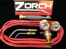 """Acetylene Torch for """"B"""" Tanks (ZTK)"""
