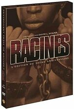"""DVD """"Racines """" 30 eme anniversaire  NEUF SOUS BLISTER"""