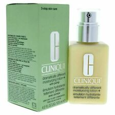 CS  Clinique Dramatically Different Moisturizing Lotion with Pump - 4.2 Fl.oz