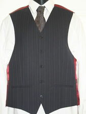 Woolen Casual NEXT Waistcoats for Men