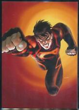 2012 Cryptozoic DC Comics New 52 Trading Card #51 Superboy
