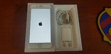 Apple iPhone 8 Plus - 64GB - Plata (Libre)