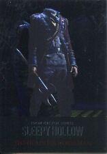 Sleepy Hollow Season 1 Foil Parallel Monsters Chase Card MN8 Headless Horseman