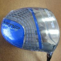 New Cobra AMP CELL-S 10.5° DRIVER AMP CELL-S MID TORQUE 55g GRAPHITE R FLEX BLUE
