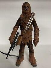 "Star Wars Black Series 6"" 40th Anniversary A New Hope Chewbacca"