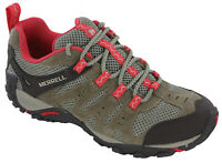 Merrell Trainers Accentor Lace Up Womens Lightweight Walking Shoes J276140C