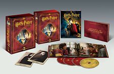 21178 // Harry Potter et la chambre des secret - Coffret Ultimate Bluray - Neuf
