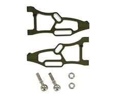 Redcat Racing Aluminum Front Lower Suspension Arms 2pcs  890005