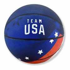 "2020 Summer Olympics Tokyo Japan ""Team USA"" Miniature Sport Basketball"