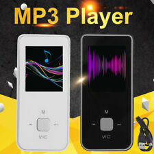 NEW Portable 32GB HiFi MP3 MP4 Music Player Voice Recorder FM Radio Card Slot