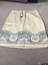 Laura ashley Brand New A Line Skirt Size 12