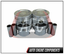 Piston 1.6 L for Honda Civic Del Sol D16Y5 D16Y8 - SIZE STD