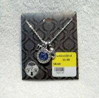 University of Memphis Charm Necklace