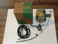 NOS Chevrolet 1957 accy foot operated windshield washer