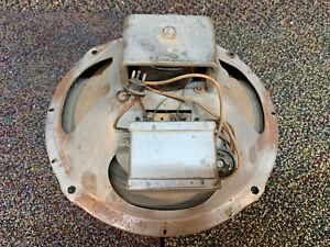 """1940's RCA 12"""" Speaker"""