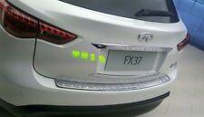 fit Infiniti FX 35 37 50 QX70 2009-2017 rear door plate bumper cover sill trim