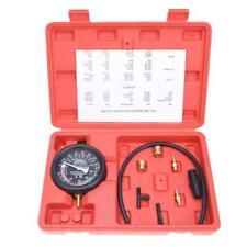 Car Engine Vacuum Pressure Gauge Meter For Fuel System Vaccum System A1I9