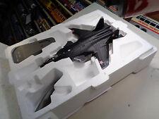 FIGHT BIRD, RUSSIAN Su-47(S-37 Berkut) 1:72 DIE-CAST METAL,  NEW IN FACTORY BOX