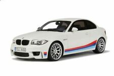 BMW 1M Motorsport GT Spirit 1/18 GT703