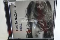 Real by Nazario, Ednita ,2007,Music CD (NEW)