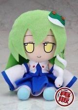Gift Touhou Project Plushie Series 08 Kochiya Sanae FumoFumo Sanae