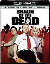 Shaun of the Dead [New 4K Uhd Blu-ray] With Blu-Ray, 4K Mastering, 2 P