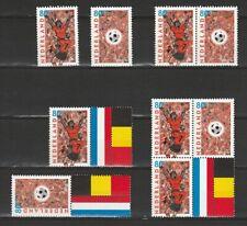 Nederland Stockkaart Zegels en Combinaties uit Postzegelboekjes 60 Postfris