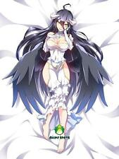OVERLORD ALBEDO cdyc321 Anime Bed Sheet