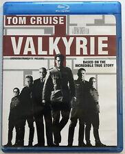 Valkyrie (Bluray, 2009) Canadian