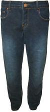Jeans da donna slim , skinny medi Taglia 44