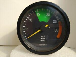 NOS Mercedes Benz 1117 Tachometer