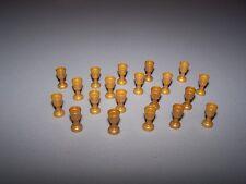 lego CASTLE minifigure GOLD CUP mug x20 lotr hobbit knight kingdom lion dragon