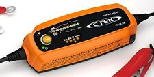 CTEK MULTI US 4.3 Polar Automatic Intelligent 12V BATTERY CHARGER MAINTAINER
