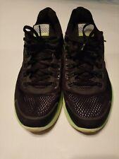 Nike Lunarglide 4 537475-003 11.5 men's running shoe h20 repellent
