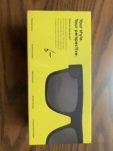 Spectacles 2 Nico Water Resistant Polarized Camera Glasses NEW Made For Snapchat