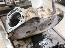 can am bombardier outlander 400 main engine center crank case cases 2003 2014 12