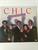 Chic Real People Vinyl 1980 Atlantic Records