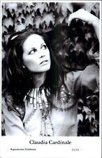 Beautiful Actress Claudia Cardinale 10/61 Swiftsure 2000 Postcard