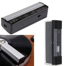 Carbon Fiber Vinyl Record Cleaning Cleaner Anti Static Velvet Microfiber Brush