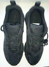 Nike Air Max 200 Triple Negro. Size UK 9 (UE 43)
