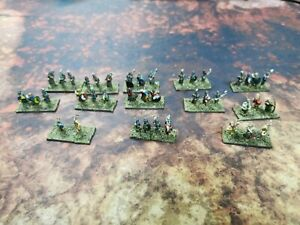 Painted 15mm DBA army - Possibly Norse / Viking