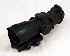 Bushnell 2x MP AR Optics Red/Green Dot Sight AR730232 Trophy Scope