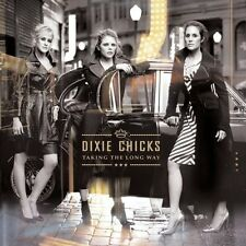 Dixie Chicks Taking the long way (2006) [CD]