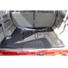 Kofferraumwanne Nissan Patrol GR Y61 protector maletero tapis coffre vasca baule