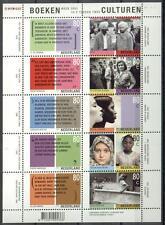 NVPH V1957-1966 Tussen twee culturen 2001 postfris(MNH)