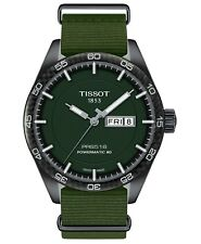 Tissot Limited Edition PRS 516 Mens Powermatic 80 Swiss Made Automatic Watch NEW