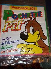 POCHETTE PIF PROMOTION / VIDE (CIRCA 1990)